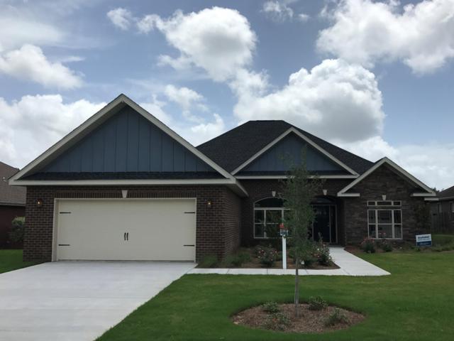 317 Meadowview Terrace, Lynn Haven, FL 32444 (MLS #683064) :: ResortQuest Real Estate