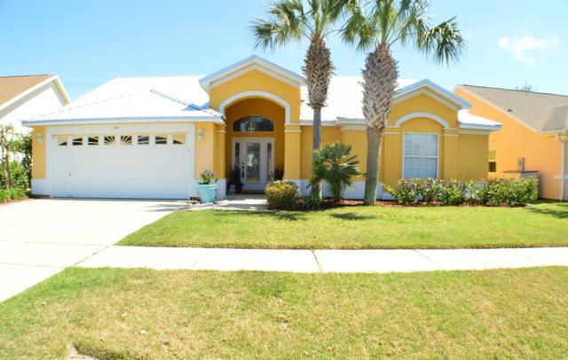 114 Summerwood Drive, Panama City Beach, FL 32413 (MLS #683087) :: Scenic Sotheby's International Realty