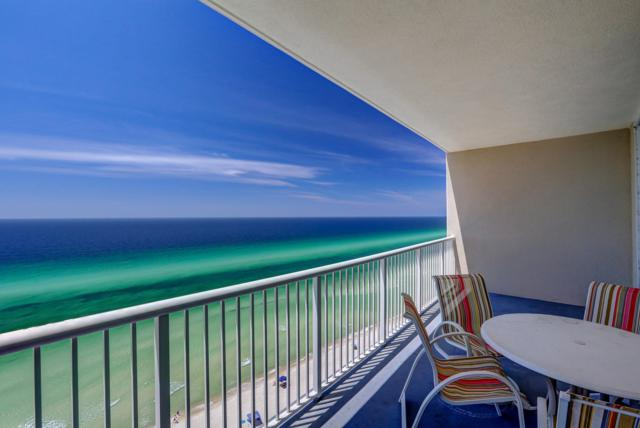 17281 Front Beach Road #1002, Panama City Beach, FL 32413 (MLS #683130) :: ResortQuest Real Estate
