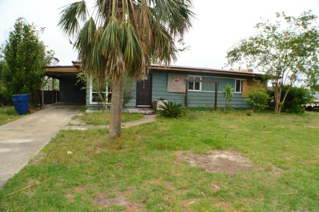 156 Concord Circle, Panama City, FL 32405 (MLS #683153) :: Counts Real Estate Group