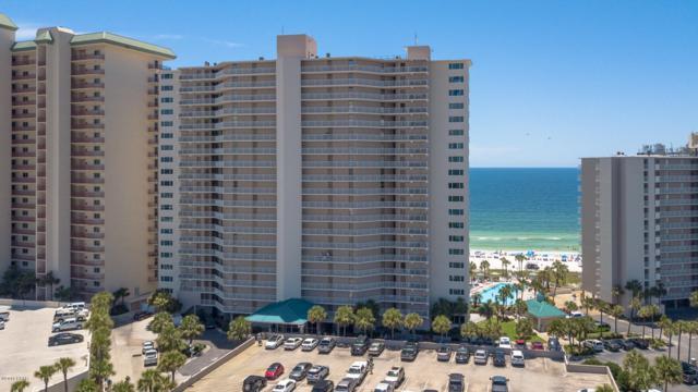 7205 Thomas Drive E303, Panama City Beach, FL 32408 (MLS #683188) :: Keller Williams Emerald Coast