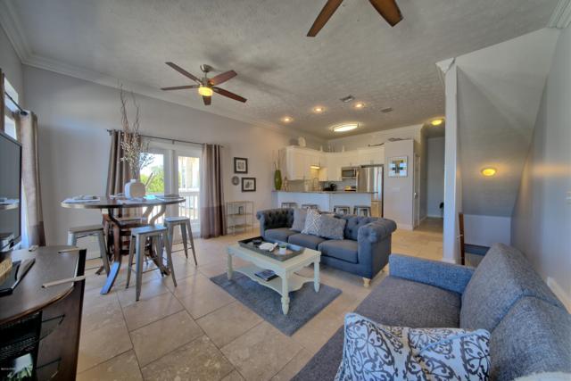 17878 Front Beach E2, Panama City Beach, FL 32413 (MLS #683225) :: Scenic Sotheby's International Realty