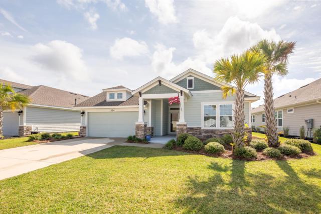 304 Johnson Bayou Drive, Panama City Beach, FL 32407 (MLS #683242) :: Scenic Sotheby's International Realty
