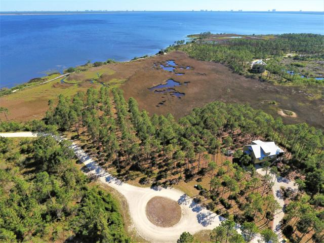 7607 Big Saltmarsh Lane, Panama City Beach, FL 32413 (MLS #683243) :: Counts Real Estate Group