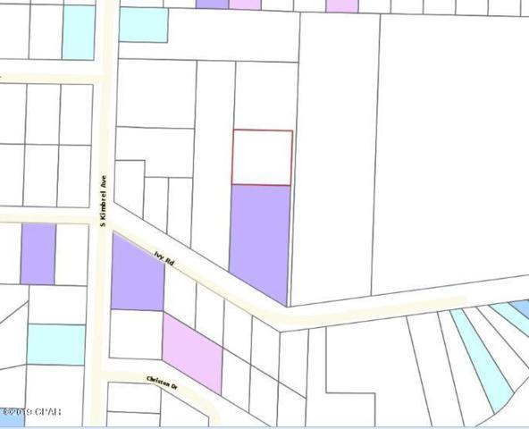 6225 Ivy Road, Panama City, FL 32404 (MLS #683244) :: Scenic Sotheby's International Realty