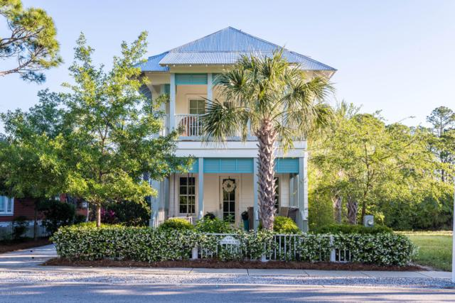 110 Parkshore Drive, Panama City Beach, FL 32413 (MLS #683251) :: Counts Real Estate Group