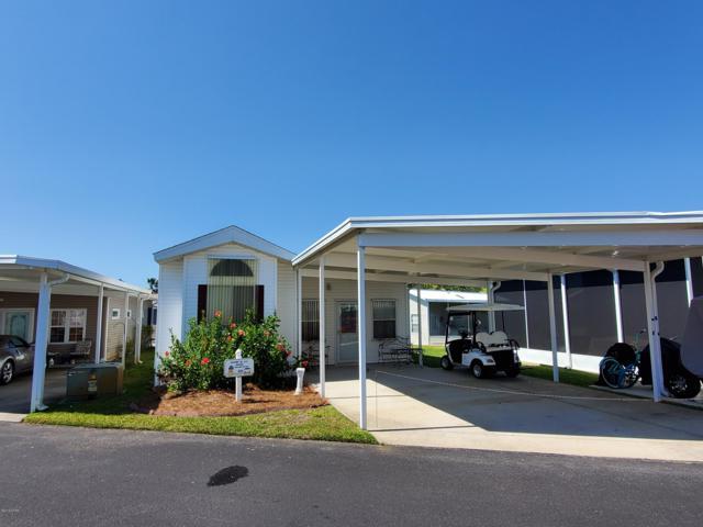 1219 Thomas Drive #253, Panama City Beach, FL 32408 (MLS #683259) :: Scenic Sotheby's International Realty