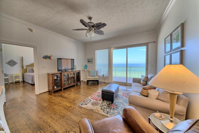 5004 Thomas Drive #510, Panama City Beach, FL 32408 (MLS #683269) :: ResortQuest Real Estate
