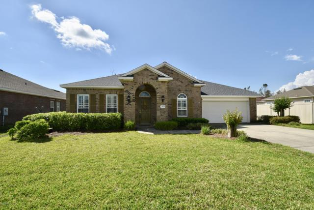 2804 Broad Wing Avenue, Panama City, FL 32405 (MLS #683294) :: Counts Real Estate Group