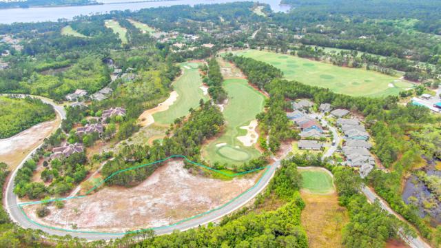 0000 Salamander Trail, Panama City Beach, FL 32413 (MLS #683320) :: Counts Real Estate Group