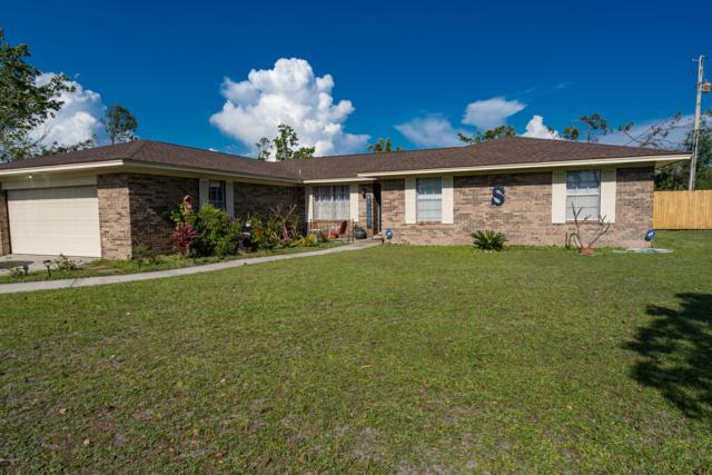 1119 Kentucky Avenue, Lynn Haven, FL 32444 (MLS #683322) :: Scenic Sotheby's International Realty
