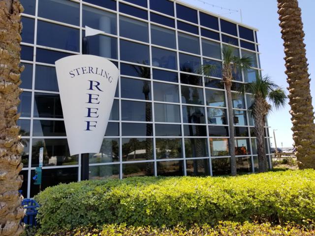 12011 Front Beach Road 603B, Panama City Beach, FL 32407 (MLS #683333) :: Keller Williams Emerald Coast
