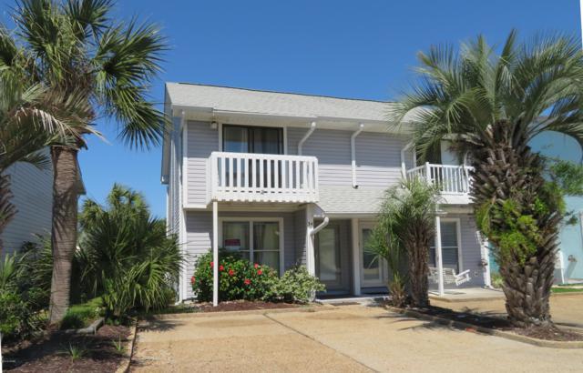 34 Chateau Road, Panama City Beach, FL 32413 (MLS #683352) :: Keller Williams Emerald Coast
