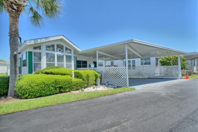 1219 Thomas Drive #11, Panama City Beach, FL 32408 (MLS #683359) :: Scenic Sotheby's International Realty