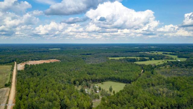 0 Long Round Bay Road, Bonifay, FL 32425 (MLS #683367) :: ResortQuest Real Estate