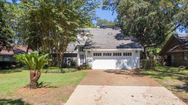 219 Marlin Circle, Panama City Beach, FL 32408 (MLS #683374) :: Counts Real Estate Group