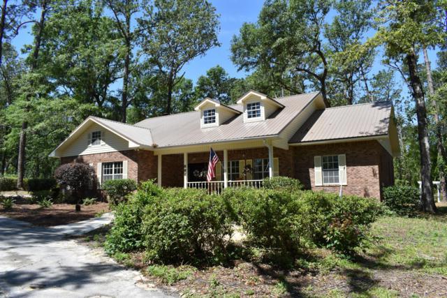 896 Highway 277 Highway, Chipley, FL 32428 (MLS #683395) :: ResortQuest Real Estate