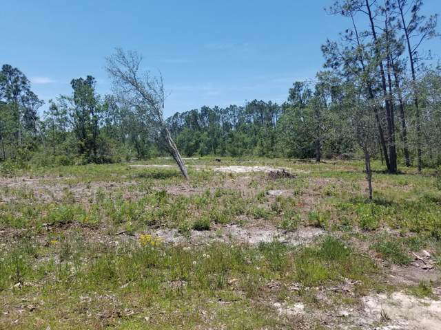 3412 High Cliff Road, Southport, FL 32409 (MLS #683405) :: Counts Real Estate on 30A