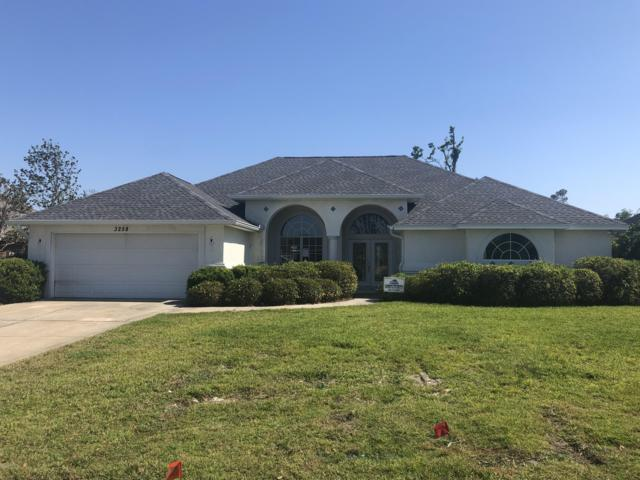 3258 Country Club Drive, Lynn Haven, FL 32444 (MLS #683422) :: Scenic Sotheby's International Realty