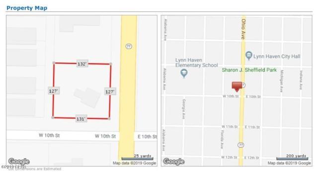 938 Ohio Avenue, Lynn Haven, FL 32444 (MLS #683449) :: Scenic Sotheby's International Realty