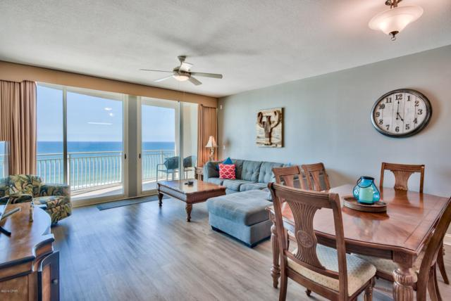 15625 Front Beach 504 Road #504, Panama City Beach, FL 32413 (MLS #683500) :: ResortQuest Real Estate