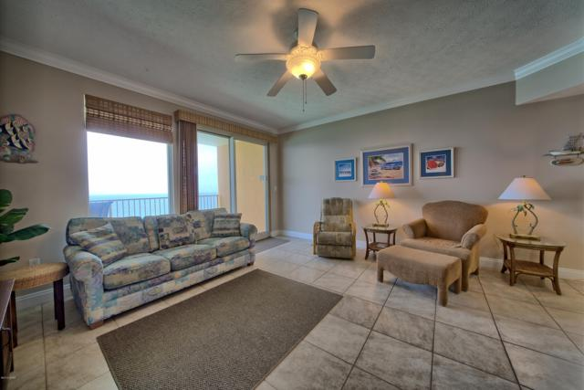 5004 Thomas Drive #1904, Panama City Beach, FL 32408 (MLS #683501) :: Counts Real Estate Group