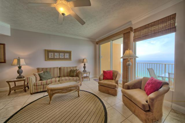 5004 Thomas Drive #2111, Panama City Beach, FL 32408 (MLS #683508) :: ResortQuest Real Estate