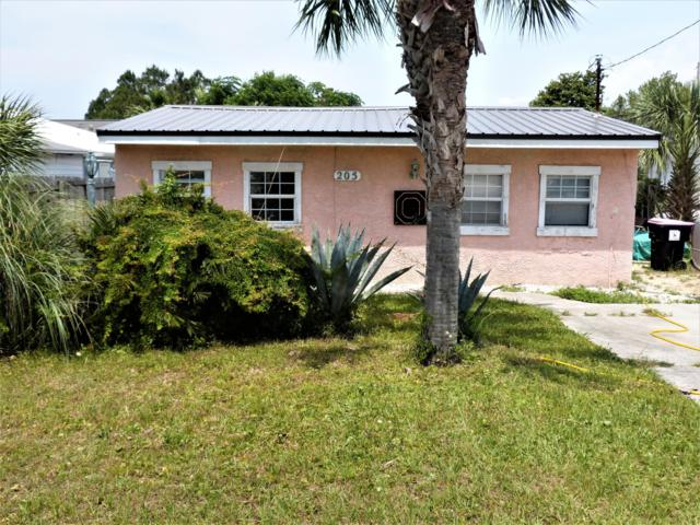 205 Oleander Drive, Panama City Beach, FL 32413 (MLS #683517) :: Scenic Sotheby's International Realty