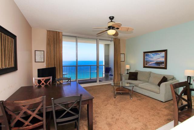10901 Front Beach #2305, Panama City Beach, FL 32407 (MLS #683526) :: ResortQuest Real Estate