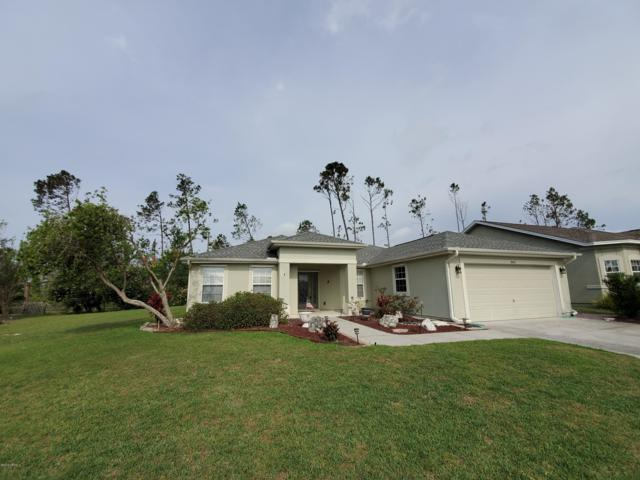 3462 Cherry Ridge Road, Lynn Haven, FL 32444 (MLS #683536) :: ResortQuest Real Estate