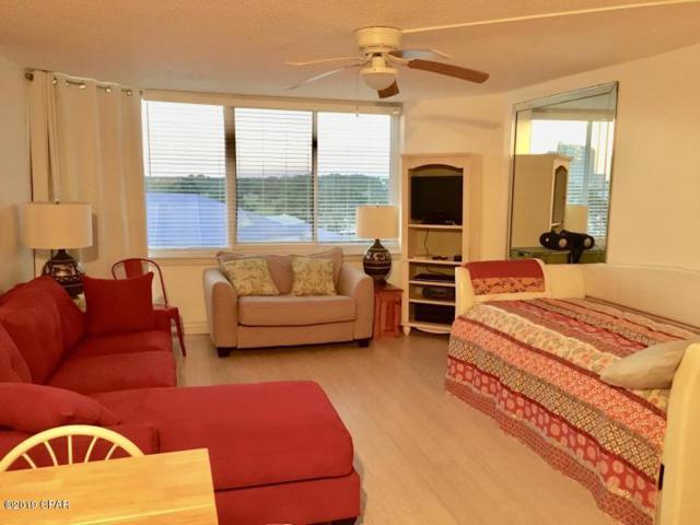 8817 S Thomas Drive A710, Panama City Beach, FL 32408 (MLS #683542) :: Scenic Sotheby's International Realty