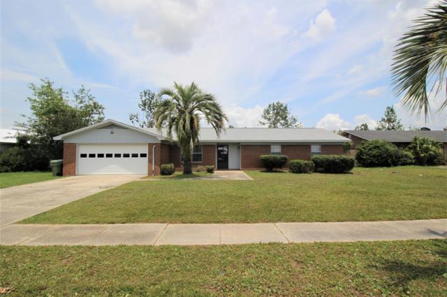 306 Floyd Drive, Lynn Haven, FL 32444 (MLS #683558) :: ResortQuest Real Estate