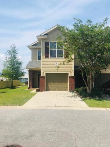 602 Baldwin Rowe Circle, Panama City, FL 32405 (MLS #683561) :: ResortQuest Real Estate