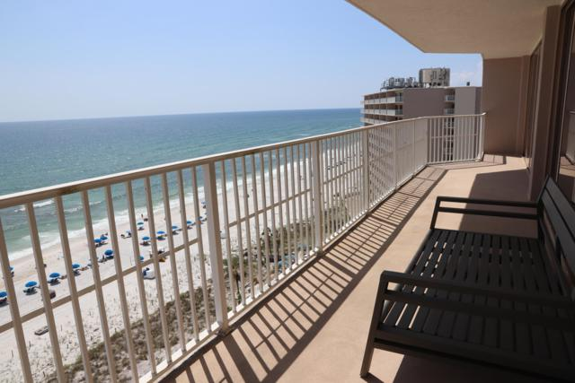 7205 Thomas Drive #1206, Panama City Beach, FL 32408 (MLS #683608) :: Counts Real Estate Group
