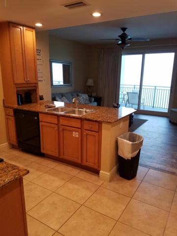 16701 Front Beach Road #603, Panama City Beach, FL 32413 (MLS #683617) :: Counts Real Estate Group