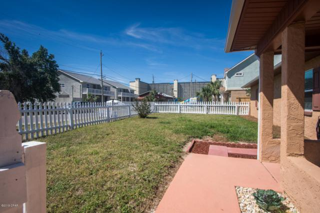 4003 Dolphin Drive, Panama City Beach, FL 32408 (MLS #683656) :: ResortQuest Real Estate