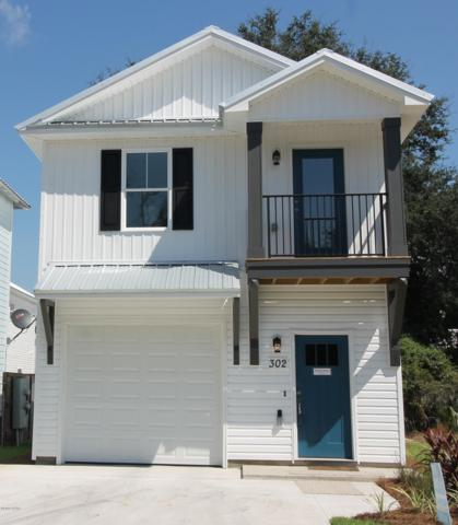 307 Gabrielle Lane, Panama City, FL 32404 (MLS #683686) :: ResortQuest Real Estate