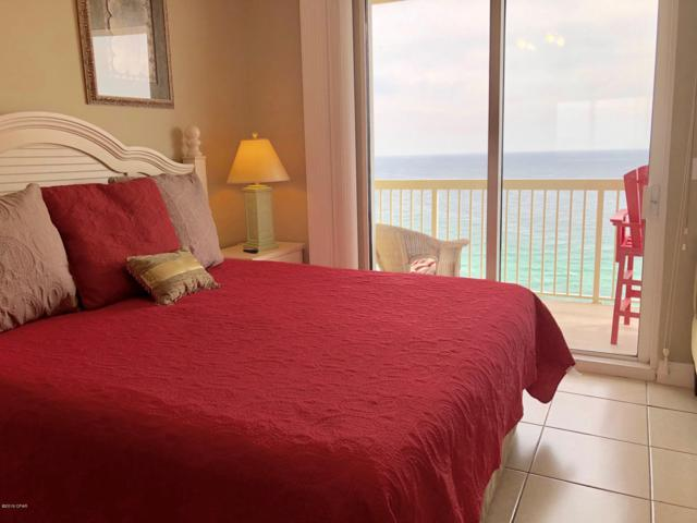 17757 Front Beach Road #1905, Panama City Beach, FL 32413 (MLS #683700) :: Keller Williams Emerald Coast