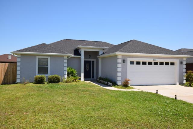 5623 Frank Hough Road, Panama City, FL 32404 (MLS #683701) :: Counts Real Estate Group
