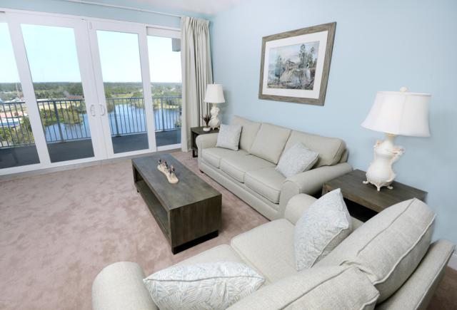 9902 S Thomas Drive #528, Panama City Beach, FL 32408 (MLS #683709) :: Counts Real Estate Group