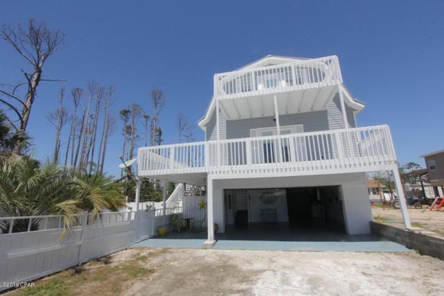 6448 Americus Avenue, Port St. Joe, FL 32456 (MLS #683736) :: CENTURY 21 Coast Properties