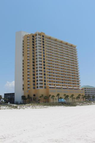 12011 Front Beach Road 1805B, Panama City Beach, FL 32407 (MLS #683748) :: Counts Real Estate Group, Inc.