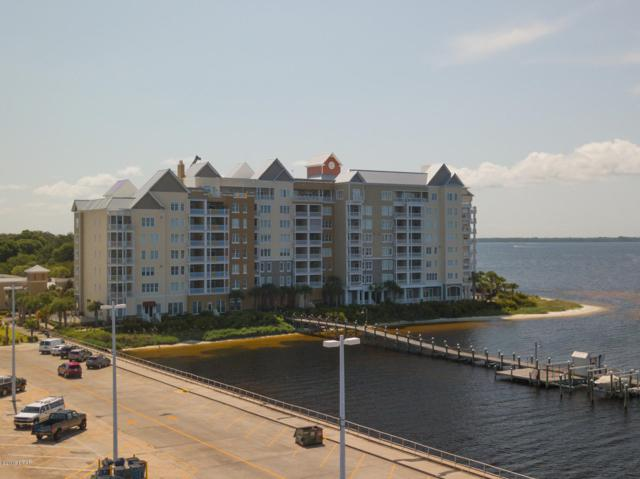 3001 W 10th Street #318, Panama City, FL 32401 (MLS #683756) :: Scenic Sotheby's International Realty