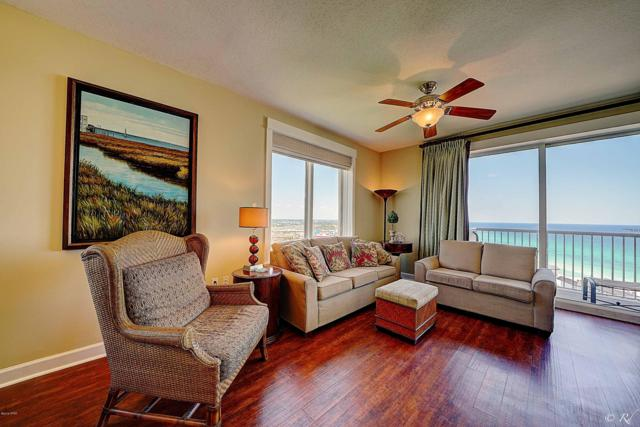 11800 Front Beach Road 2-1108, Panama City Beach, FL 32407 (MLS #683782) :: Counts Real Estate Group