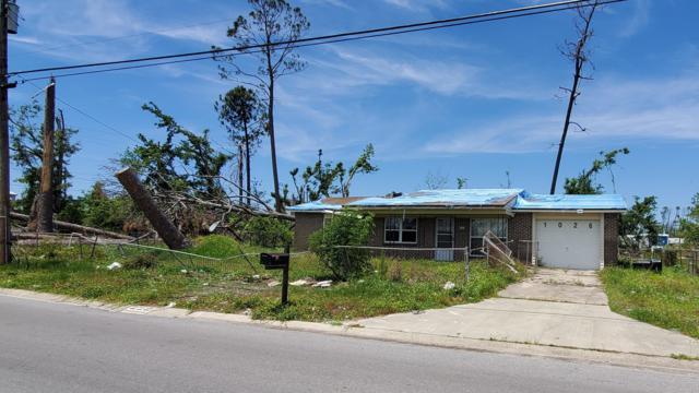 1026 Huntington Drive, Panama City, FL 32401 (MLS #683799) :: CENTURY 21 Coast Properties