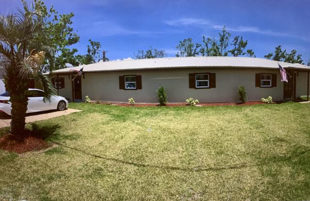 2816 N Panama Avenue, Panama City, FL 32405 (MLS #683813) :: Berkshire Hathaway HomeServices Beach Properties of Florida