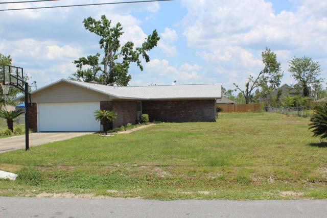 5422 Whitney Drive, Panama City, FL 32404 (MLS #683814) :: Berkshire Hathaway HomeServices Beach Properties of Florida