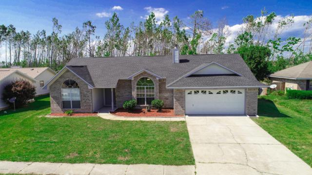 6821 Forsythe Drive, Panama City, FL 32404 (MLS #683817) :: Berkshire Hathaway HomeServices Beach Properties of Florida