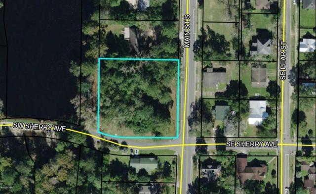 00000 SE Sherry Avenue, Blountstown, FL 32424 (MLS #683818) :: Berkshire Hathaway HomeServices Beach Properties of Florida