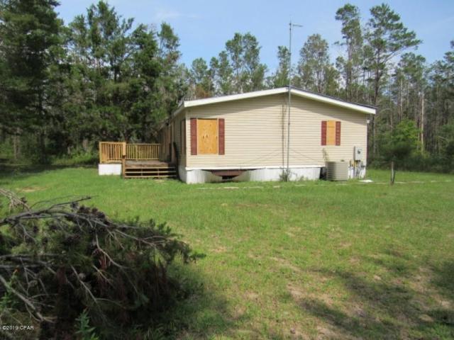 637 Fitness Road, Southport, FL 32409 (MLS #683820) :: ResortQuest Real Estate